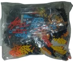 Cyber  K'NEX. Assorted  Lot Cyber Swarm Bug  Knex Building Toys  - $14.99