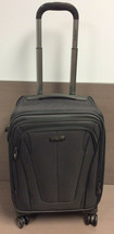 Samsonite - Gray - GT Softside Luggage  Carry-On - $69.29