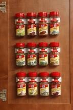 Bellemain Spice Gripper Clip Strips for Plastic Jars - Set of 3, Holds 1... - €15,55 EUR