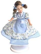 Jo from Little Women 2001 Timeless Treasures™ When I Read, I Dream™ Mattel NIB - $38.95