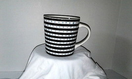 2004 Starbucks Mug Unique Only one available anywhere 16 floz Brown Blue White - $29.65