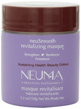 Neusmooth revitalizing masque  72931 thumb200