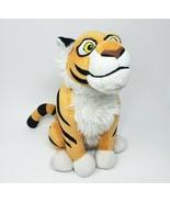 "13 "" Disney Magasin ALADDIN Raja JASMINE'S Tigre Orange Animal en Peluch... - $32.38"