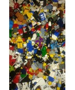 10 Complete Lego Random Minifigures - $13.98