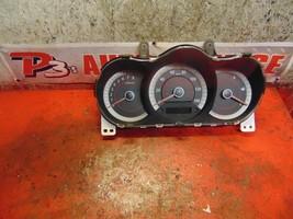 10 Kia Forte speedometer instrument gauge cluster 94001-1m100 - $24.74