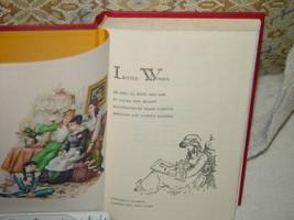 LITTLE WOMEN by Louisa May Alcott Hardback 1950 MCML Book Classics - $159.00