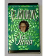 Logan Family Book 5: Olivia by V. C. Andrews (1999, Paperback) - $5.00