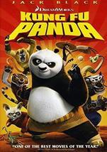 Kung Fu Panda DVD, Full Screen - $4.99