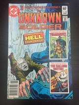 Unknown Soldier (1977 1st Series) #264 VF Very Fine DC Comics Newsstand - $16.83