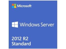Microsoft Windows Server 2012 R2 Standard with 10 CALs - $150.00