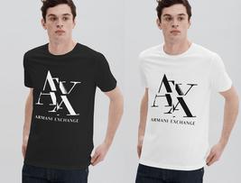 New EX Armadi Exchuang Logo Brand Top Retro Design T-shirt Vintage Adult... - $12.00