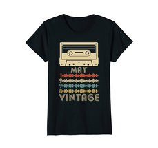 Funny Shirts - Vintage Retro Made In May 1998 20th Birthday Gift 20 yrs old Wowe image 3