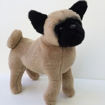 Douglas The Cuddle Toy Plush PUG Puppy Dog Rocky Stuffed Animal Poseable... - ₨1,838.39 INR