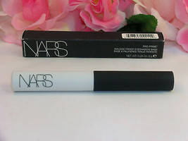 New NARS Pro Prime Eye Shadow Base Smudge Proof .28oz  / 8 g Full Size Tube - $27.99