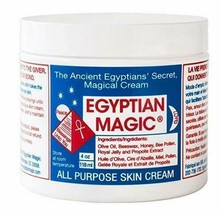Egyptian Magic Skin Cream Acne Wrinkle Remedy Skin Care Combo Set (4 Oz ... - $58.04