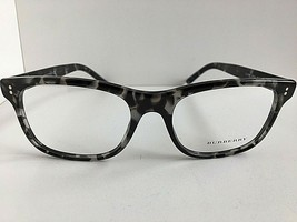 New BURBERRY B 9621 3335 Rx Gray 55mm Eyeglasses Frame #4 - $149.99