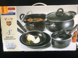 Phillipe Richard Collection 8 piece cookware set - $98.95