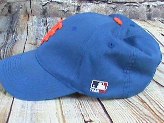 New York Team MLB Youth Adjustable Hat image 2