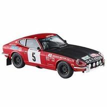 Hasegawa 20374 Datsun Fairlady 240Z 1972 Monte Carlo Rally 1/24 Model Ki... - $60.28