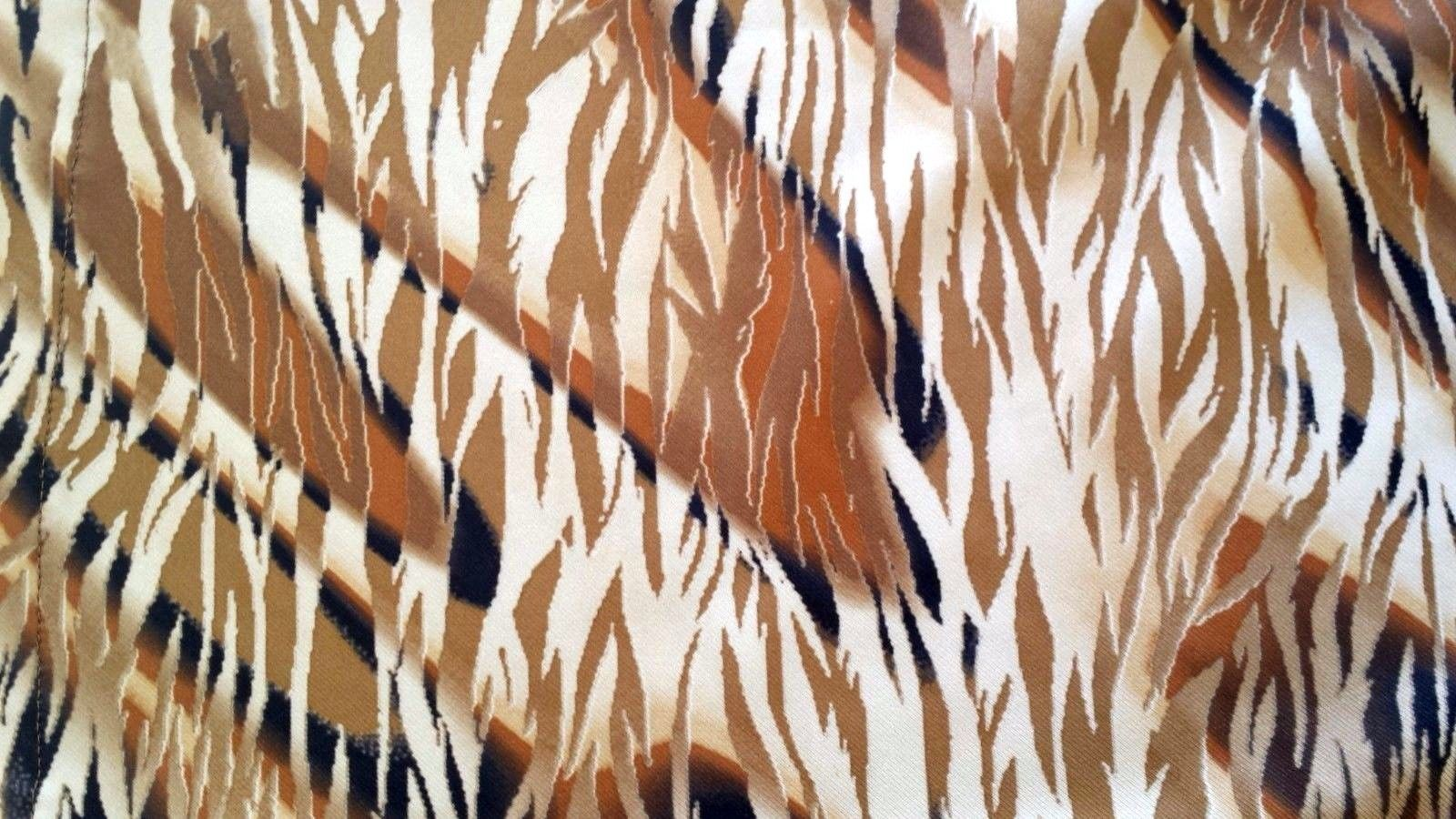 Stylish Golf/Casual Animal Print Golf Dress with Shortie - GoldenWear image 7