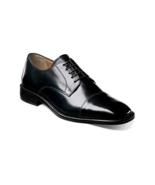 Florsheim Men's Lawrence, Black - Size 11.5D US - $89.09