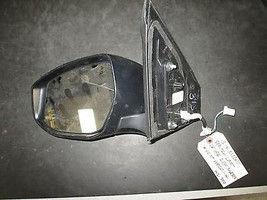 13 14 NISSAN SENTRA LEFT DRIVER SIDE MIRROR PAINT IS PEELING - $49.50