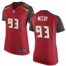 NIKE NFL Tampa Bay Buccaneers Gerald McCoy #93 Women On Field S Jersey  ... - $52.33