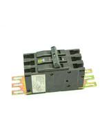 Square D QOU390 3-Pole 90A 240VAC Circuit Breaker Used - $74.24
