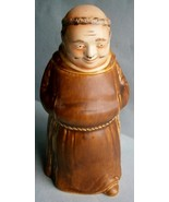 Original King figural Monk stein, made in West Germany - $61.75