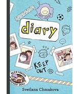 Diary (Berrybrook Middle School (4)) [Paperback] Chmakova, Svetlana - $4.85