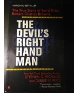 The Devil's Right-Hand Man: The True Story of Serial Killer Robert Charles - $1.00