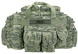 EastWest XL Tank Tactical Duffle Bag Operator Deploy Shooter Gear Bag AC... - $61.65