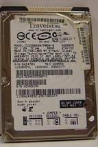"lot of 20 IBM IC25N060ATMR04-0 60GB 2.5"" IDE Drive Tested Good Free USA ... - $195.00"