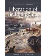 The Liberation of the Philippines: Luzon, Mindanao, the Visayas, 1944-19... - $24.89