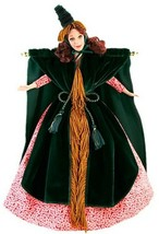 Barbie Pink Label The Carol Burnett Show Went With The Wind Doll 50th Anniv New - $79.94