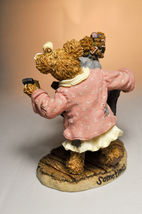 Boyds Bears: Alice Clipenship - No Charge - First Edition 1E/3171 # 227774 image 6