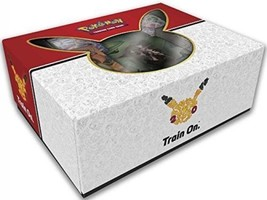 Super Premium Mew and Mewtwo 20th Anniversary Collection Box Pokemon Gen... - $154.99