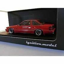 Ignition Model 1:43 Toyota Soarer 2.0 (GZ10) Red IG0366 Completed - $461.04
