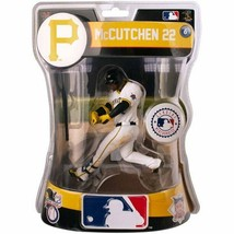 Andrew McCutchen Pittsburgh Pirates MLB Imports Dragon Figure NIB Buccos  - $34.64