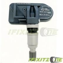 Itm Tire Pressure Sensor Dual M Hz Metal Tpms For Mitsubishi Lancer 08-10 [Qty 1] - $27.67