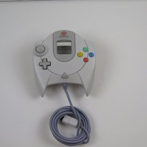 GREY/GRAY Official Oem Sega Dreamcast Controller Model HKT-7700 - $14.69
