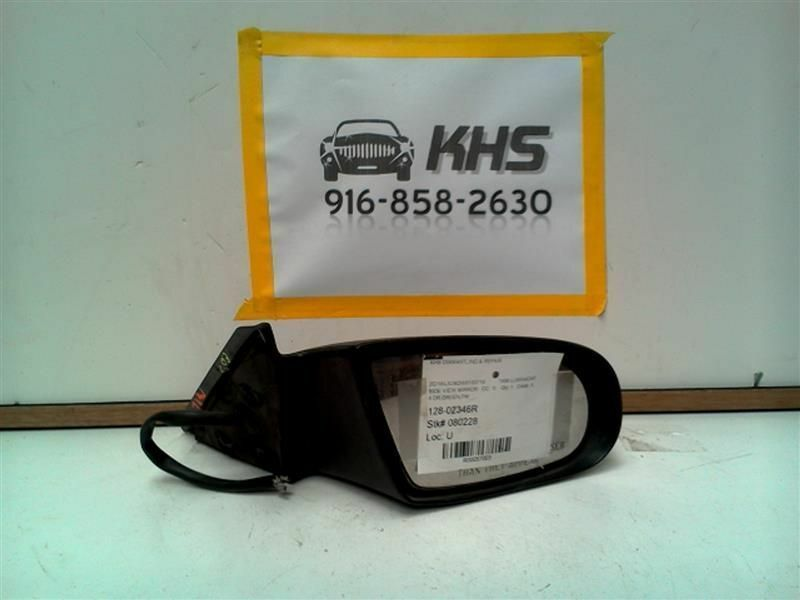 Primary image for Passenger Right Side View Mirror Power Fits 95-01 LUMINA CAR 57003
