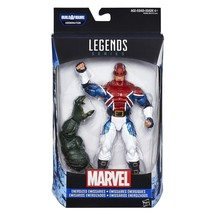Marvel Legends Captain Britain Captain America Civil War Wave 3 Abominat... - $19.30