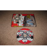 King Of The Road 2004: Highway To Hell - Thrasher Magazine - DVD - $89.09