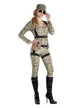 AMSCAN Adult Skyfall Paratrooper Costume - Large (10-12) - $69.43