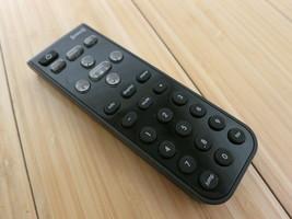 Sirius Satellite Radio Remote Control XDPR1 SIRIUS XM -  fresh battery i... - $14.01