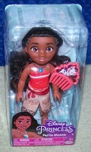 """Disney Petite MOANA 6"""" Doll New - $16.50"""