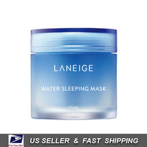 [ LANEIGE ] Water Sleeping Mask 70 ml (2.3 fl.oz) RENEWED - $22.77