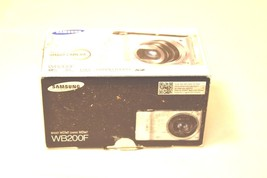 SAMSUNG Digital Camera WB200F - $116.88
