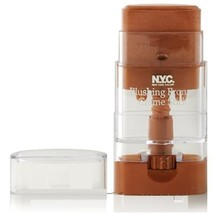 Nyc New York Color Blushing Bronze Creme Stick Blushing Bronze #720A03 Sealed (P - $19.59